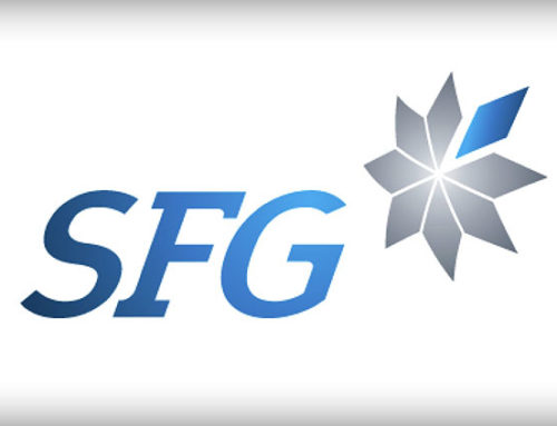 SFG Australia's announcement