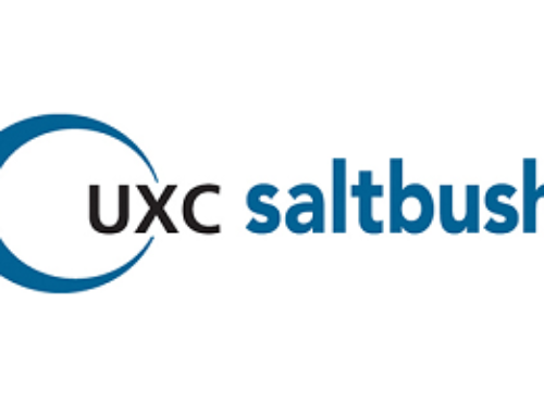 Saltbush is acquired by UXC Limited