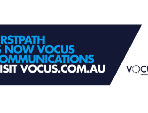 Vocus acquires FirstPath